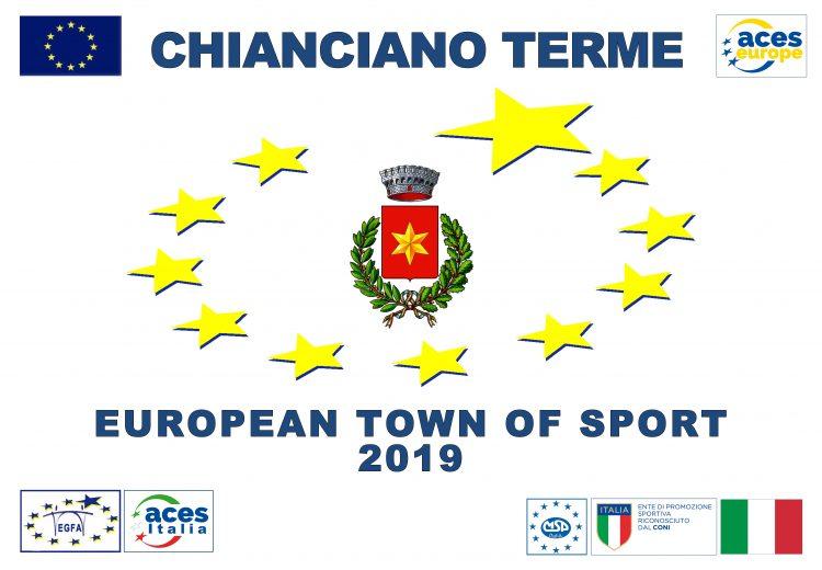 Campionato endurance Toscana 2019