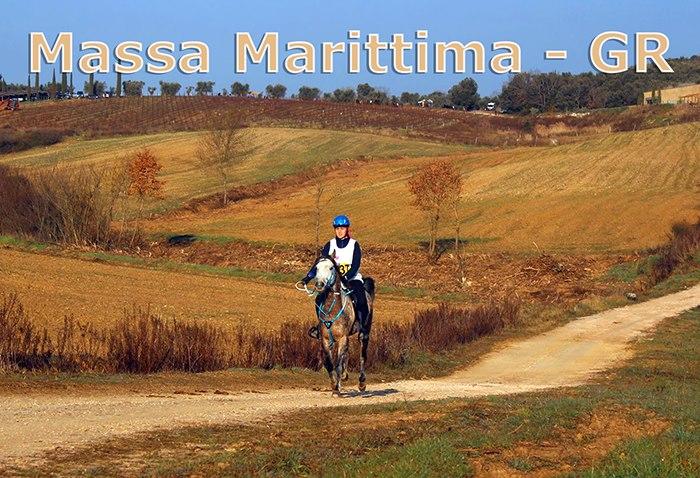 Prima tappa campionato toscano endurance 2019