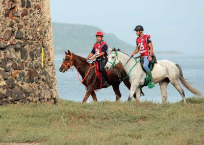 Cavalieri Sardegna