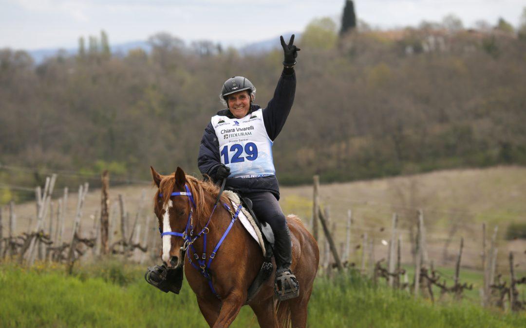 7 aprile 2019 Chianciano Terme – 2ª Tappa Campionato Endurance Toscana