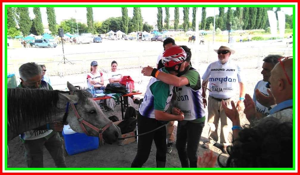 Fieracavalli Endurance Cup 2019 – CEI3* 160 km