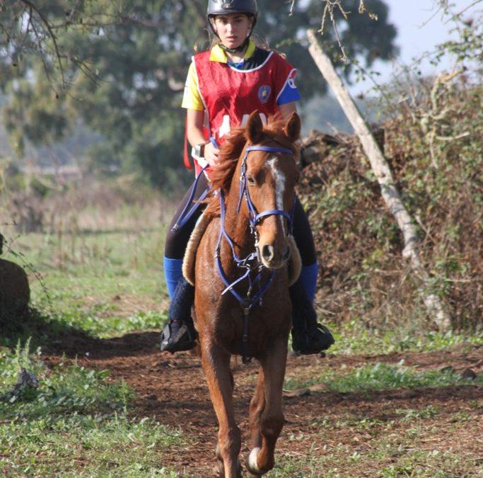 Dalla Sardegna per winningendurance