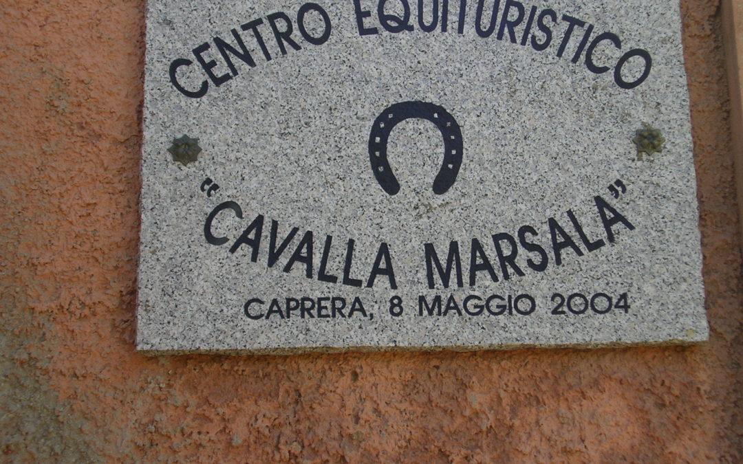Correva l'anno 2006 … Caprera – Sardegna