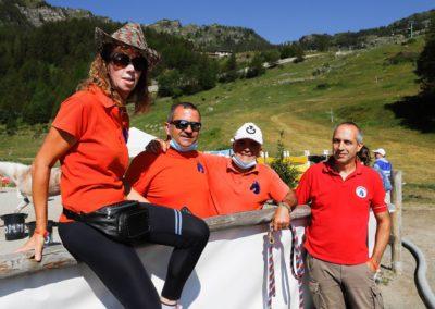 Gruppo Assistenza Casentino Endurance