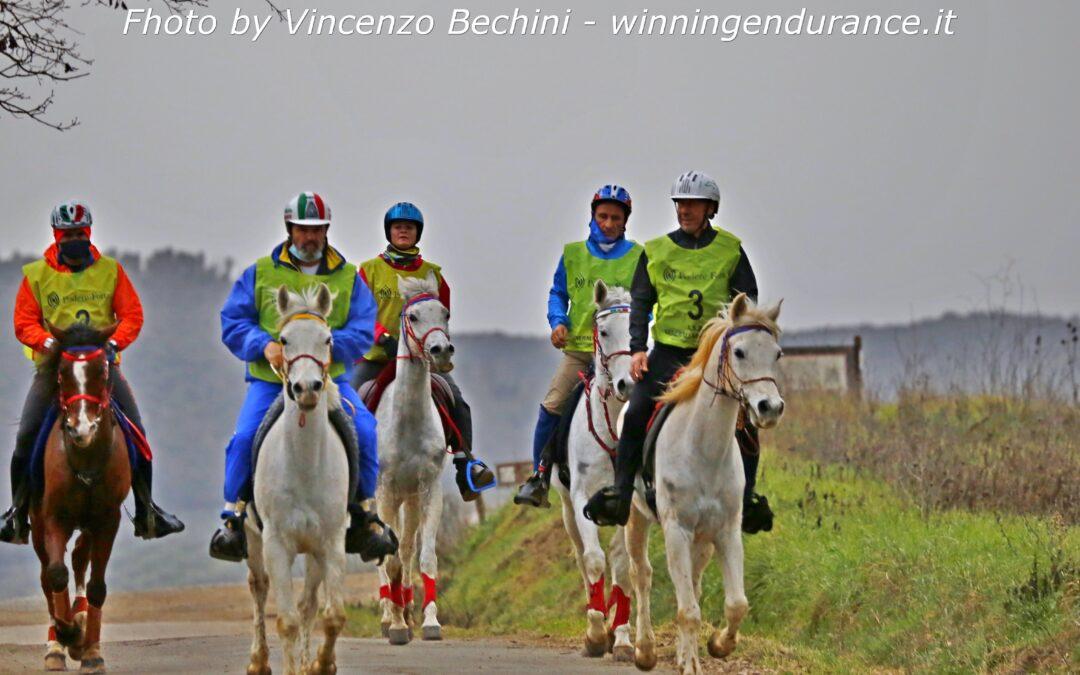 """Endurance Toscano: """" Non capisco ma non mi adeguo"""""""