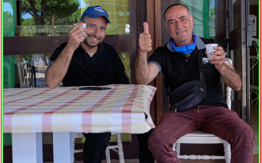 V° Trofeo Casalone 5 Settembre 2021  immagini del Fotografo Ludovico Ciotola